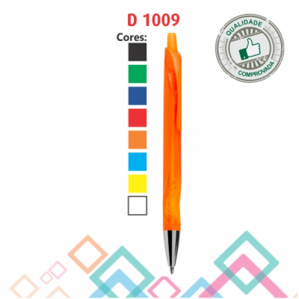 CANETA D 1009