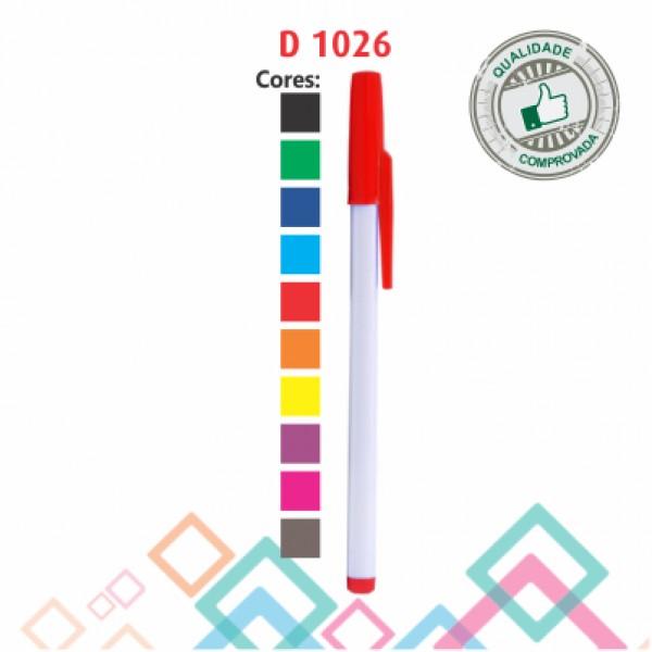 CANETA D 1026