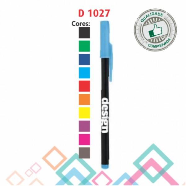 CANETA D 1027