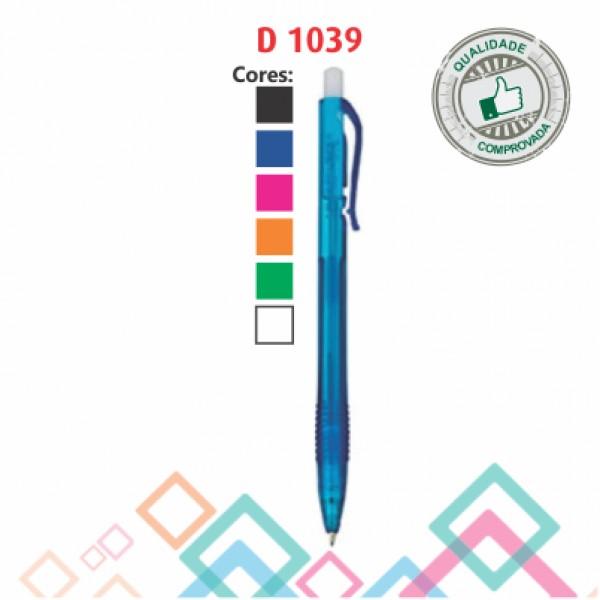 CANETA D 1039