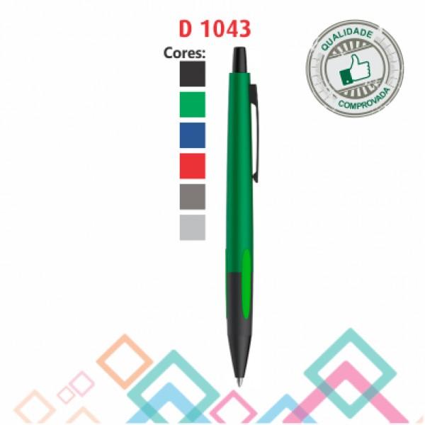 CANETA D 1043