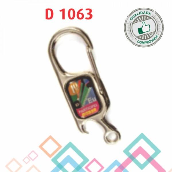CHAVEIRO D 1063