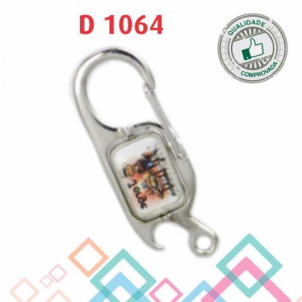 CHAVEIRO D 1064