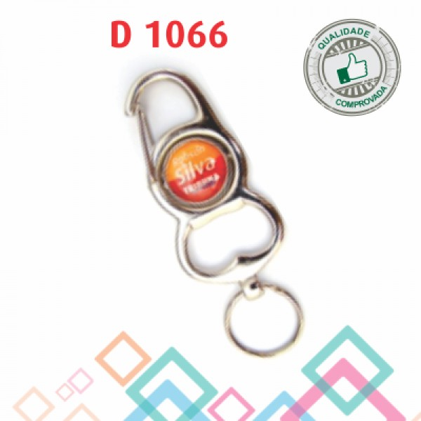 CHAVEIRO D 1066