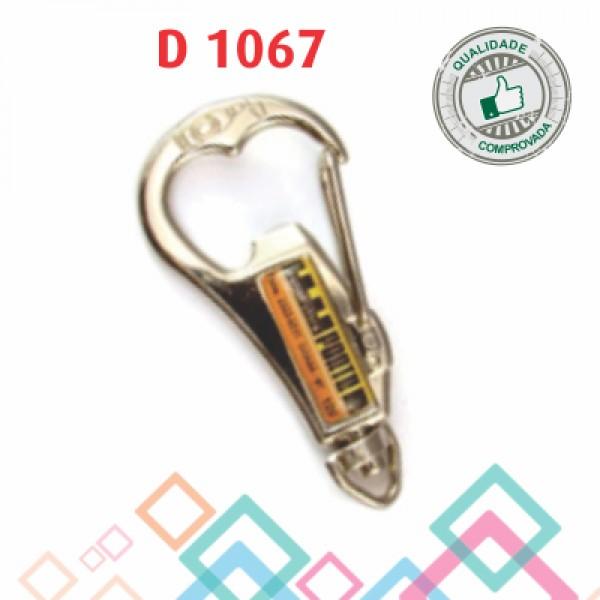 CHAVEIRO D 1067