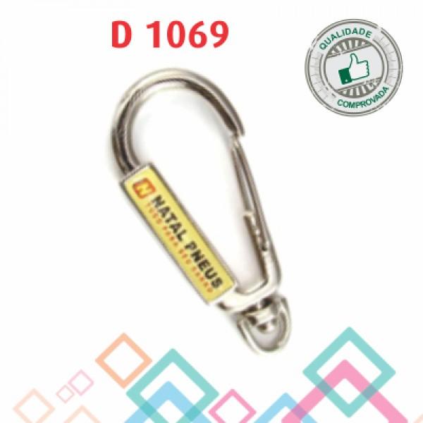 CHAVEIRO D 1069