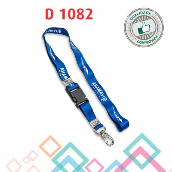 CHAVEIRO D 1082