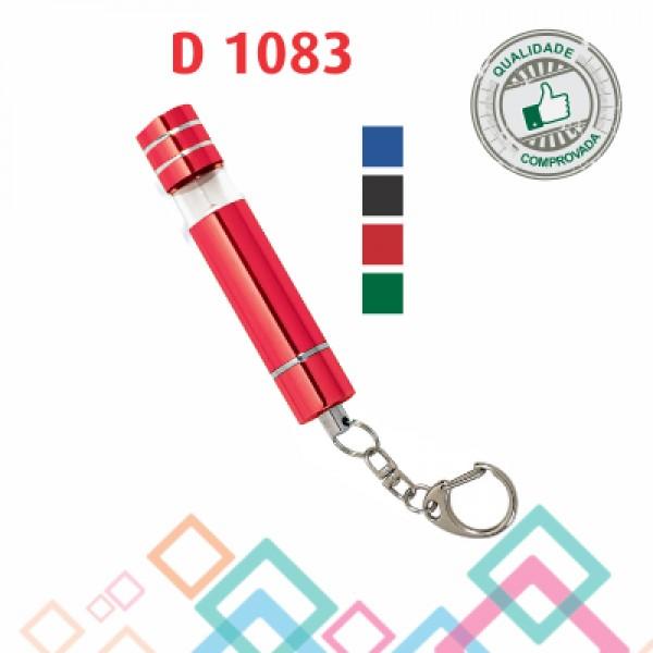 CHAVEIRO D 1083