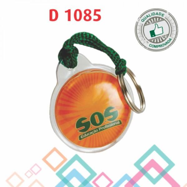 CHAVEIRO D 1085