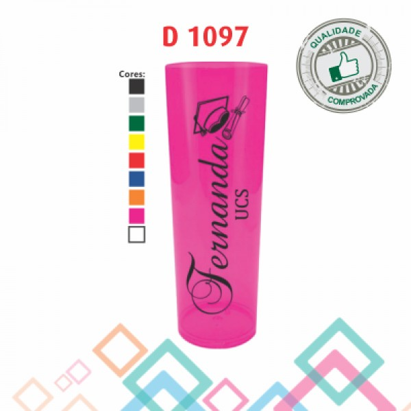 COPO LONG DRINK D 1097