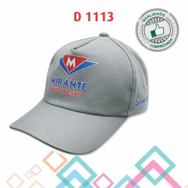 BONÉ D 1113
