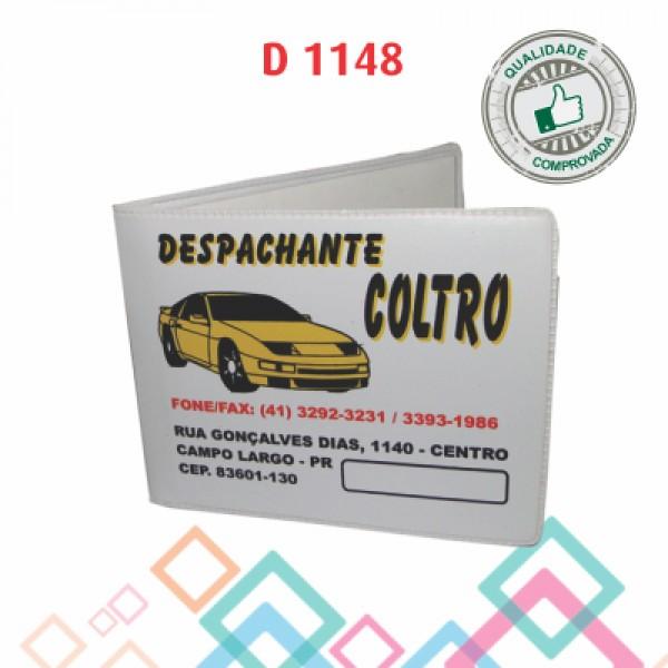 PORTA DOCUMENTOS D 1148