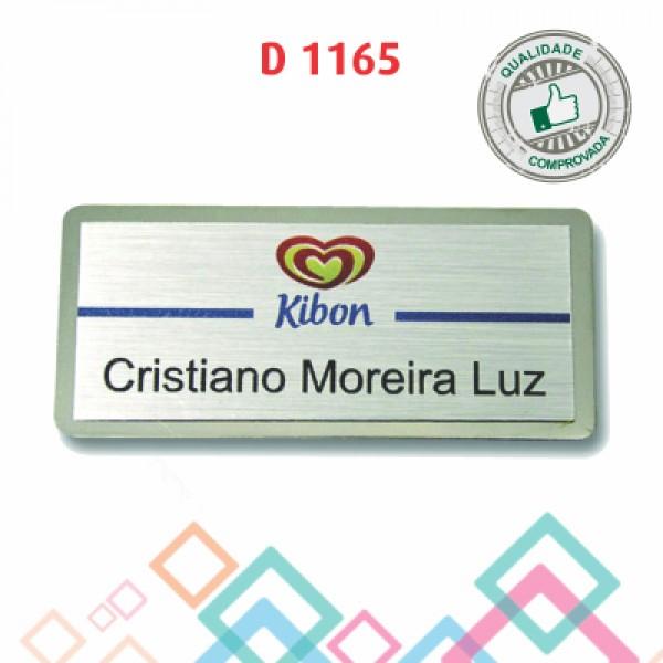CRACHÁ D 1165