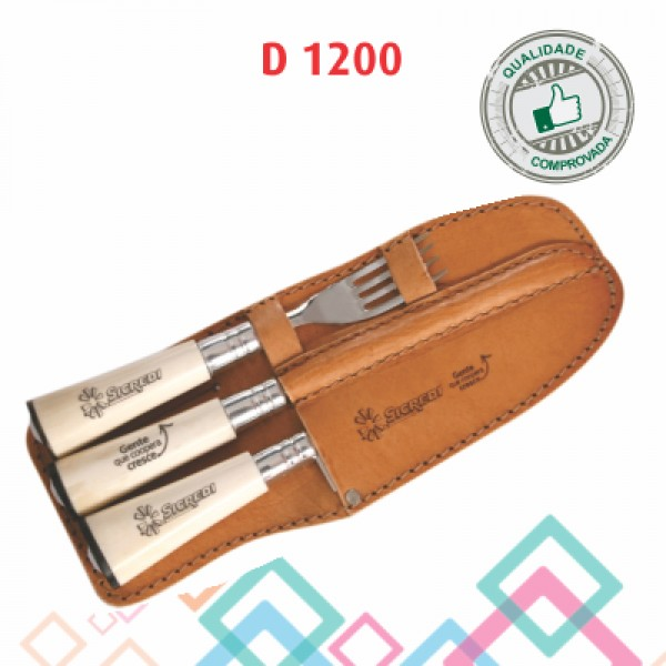 MINI KIT CHURRASCO D 1200