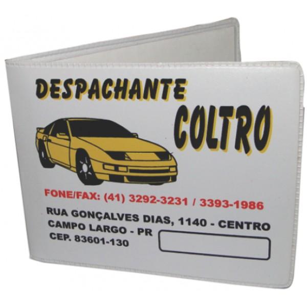 CARTEIRA EM PVC D428