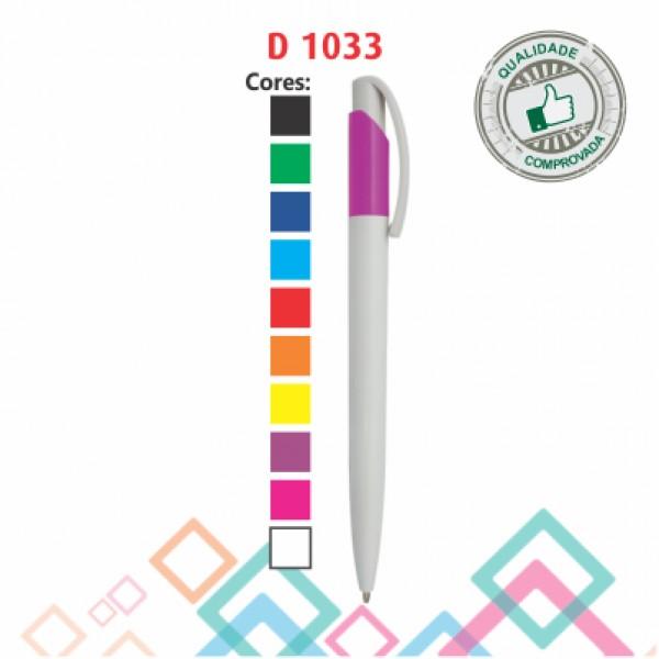 CANETA D 1033