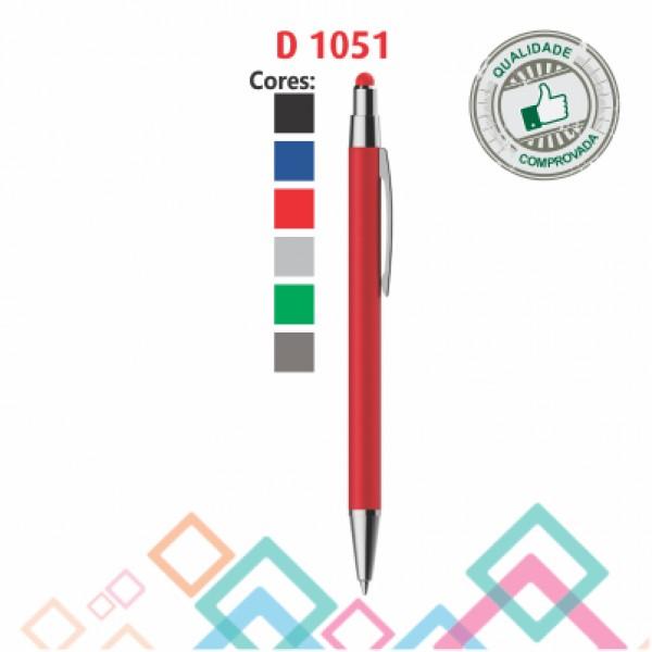 CANETA D 1051