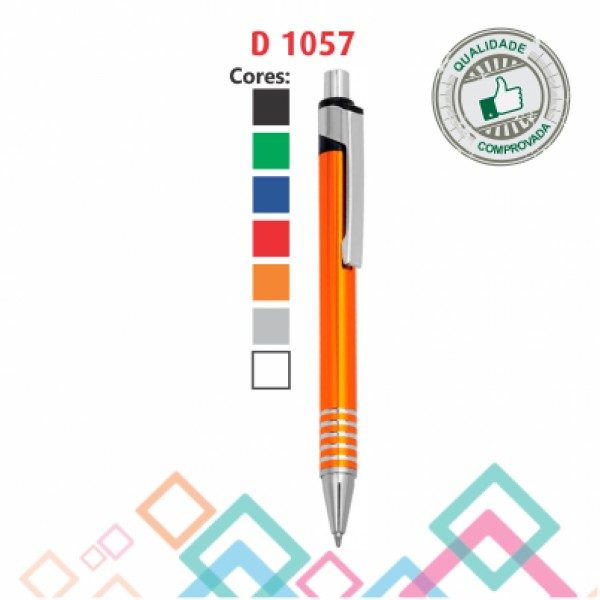 CANETA D 1057