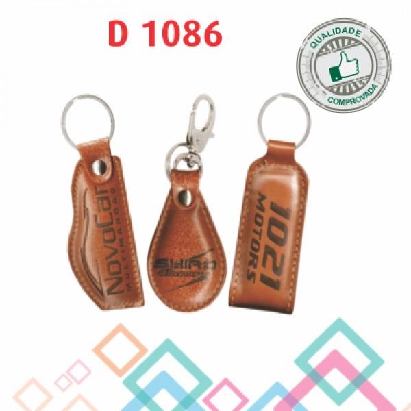 CHAVEIRO D 1086