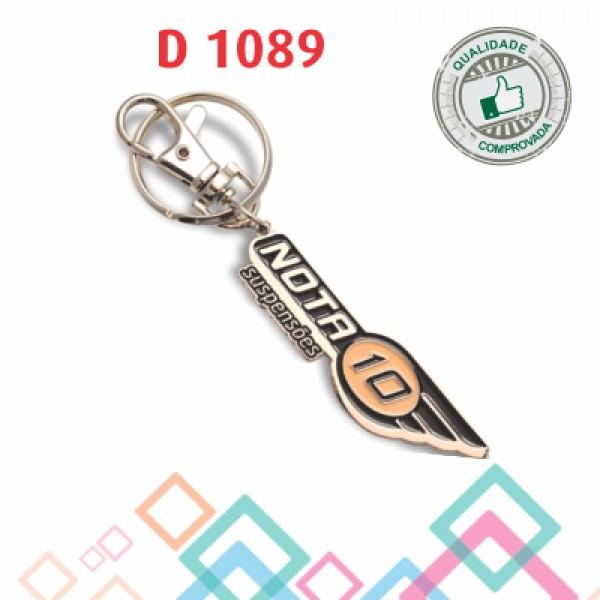 CHAVEIRO D 1089