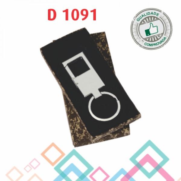 CHAVEIRO D 1091