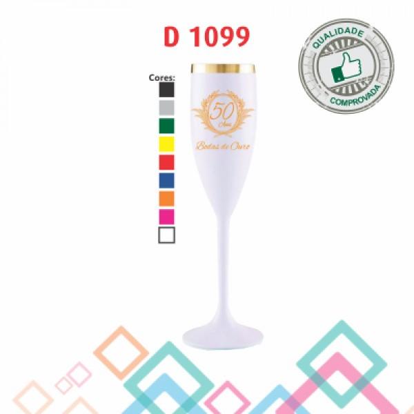 TAÇA ACRÍLICA TOP D 1099