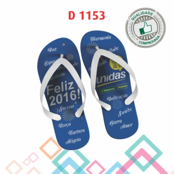 CHINELO D 1153