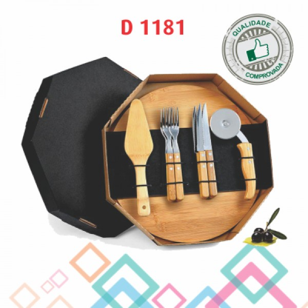 KIT PIZZA D 1181