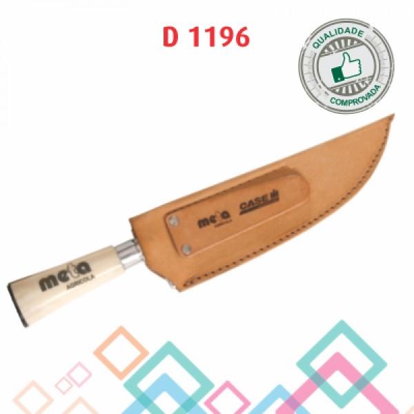 FACA PARA CHURRASCO D 1196