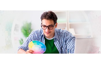 Entenda como a teoria das cores faz a diferença no material gráfico